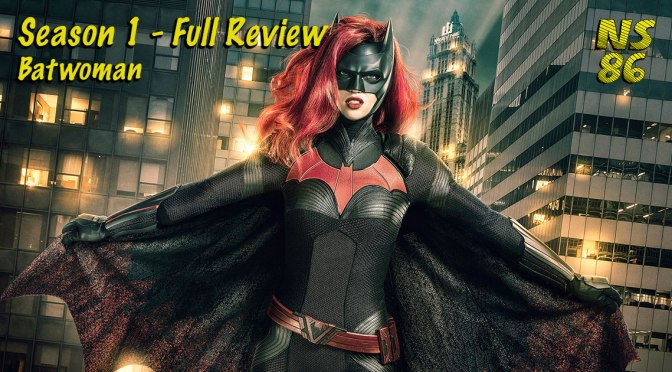 Batwoman | Season 1 | Review