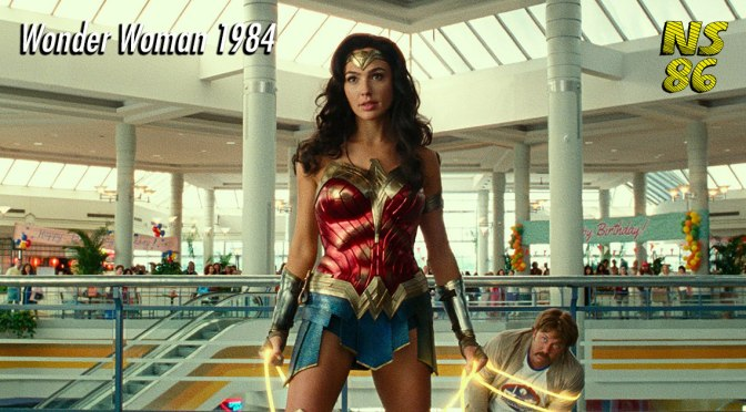 Wonder Woman 1984 | Review